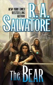 Bear - Salvatore, R. A.