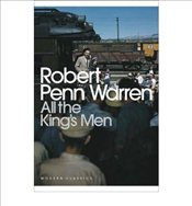 All the Kings Men - Warren, Robert Penn