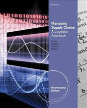 Managing Supply Chains  9e : A Logistics Approach - Coyle, John J.