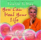 You Can Heal Your Life 4 CD Set - Hay, Louise L.