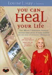 You Can Heal Your Life [DVD] [NTSC] - Hay, Louise L.