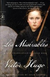 Les Miserables (Modern Library Classics) - Hugo, Victor