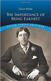 Importance of Being Earnest - Wilde, Oscar