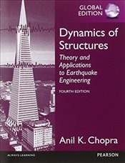 Dynamics of Structures 4e - Chopra, Anil K.