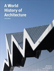 World History of Architecture 3e - Moffett, Marian