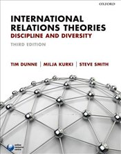 International Relations Theories - Smith, Steve