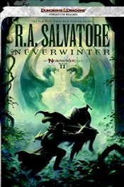 Neverwinter : The Neverwinter Saga Book 2 : Legend of Drizzt Series-24 - Salvatore, R. A.