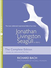 Jonathan Livingston Seagull - Bach, Richard
