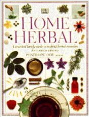 HOME HERBAL - Ody, Penelope