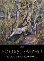 Poetry of Sappho - Powell, Jim