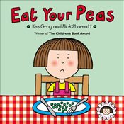 Eat Your Peas  - Gray, Kes