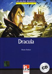 Dracula with CD : Level 4 : Helbling Readers Classic  - Stoker, Bram