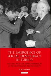 Emergence of Social Democracy in Turkey - Emre, Yunus