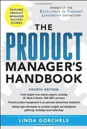 Product Managers Handbook - Gorchels, Linda