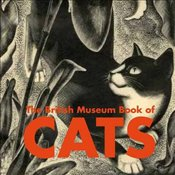 British Museum Book of Cats - Clutton-Brock, Juliet