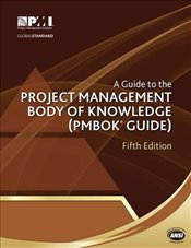 Guide to the Project Management Body of Knowledge 5e : Pmbok Guide -