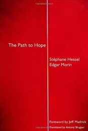 Path to Hope - Hessel, Stephane