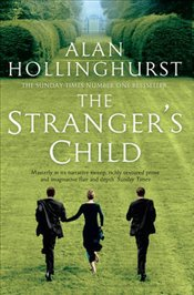 Strangers Child - Hollinghurst, Alan