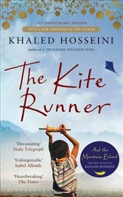Kite Runner : Tenth Anniversary Edition - Hosseini, Khaled