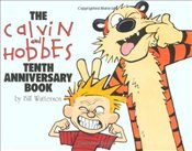 Calvin and Hobbes : Tenth Anniversary Book - Watterson, Bill