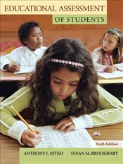 Educational Assessment of Students - Brookhart, Susan M.