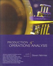 Production and Operations Analysis 6e - Nahmias, Steven