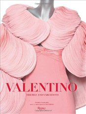Valentino : Themes and Variations - Golbin, Pamela