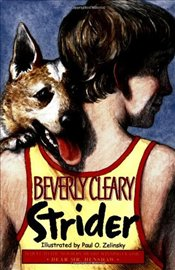 Strider - Cleary, Beverly