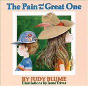 Pain and the Great One - Blume, Judy
