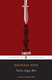 Twelve Angry Men - Rose, Reginald
