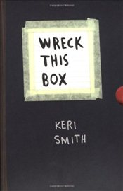 Wreck This Box - Smith, Keri