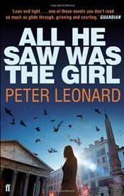 All He Saw Was The Girl - LEONARD, PETER