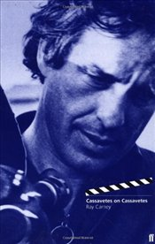 Cassavetes on Cassavetes - CARNEY, RAY