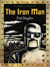 Iron Man - Hughes, Ted