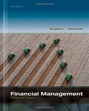 Financial Management 14e : Theory & Practice - Brigham, Eugene F.