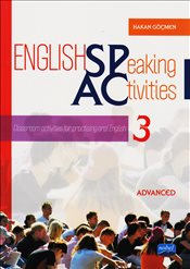 English Speaking Activities 3 - Göçmen, Hakan