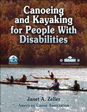 Canoeing & Kayaking/People With Disabili - Ass, American Canoe