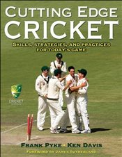 Cutting Edge Cricket - Australia, Cricket