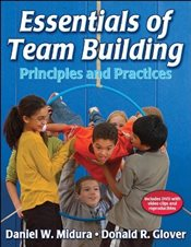 Essentials of Team Building - Midura, Daniel W.