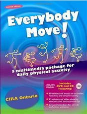 Everybody Move! - Ontario, CIRA