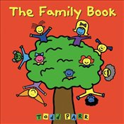 Family Book - Parr, Todd