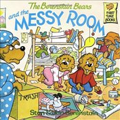 Berenstain Bears and the Messy Room (Berenstain Bears First Time Books) - Berenstain, Stan