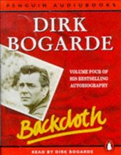 BACKCLOTH (KK) - BOGARDE, DIRK