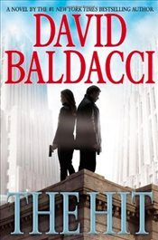 Hit - Baldacci, David
