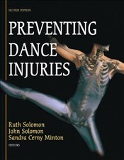Preventing Dance Injuries - Solomon, Ruth