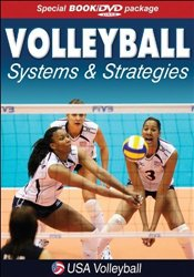 Volleyball Systems and Strategies: US Volleyball - Volleyball, USA