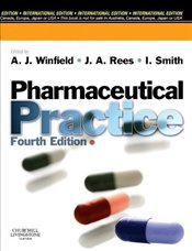 Pharmaceutical Practice, 4/E, (PB) - Winfield,