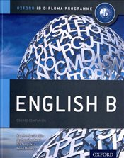 IB English B: For the IB diploma (International Baccalaureate) - Tempakka, Tiia