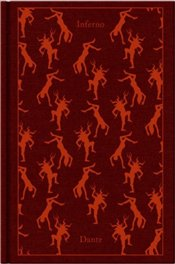 Inferno : The Divine Comedy I : Clothbound Classics - Alighieri, Dante