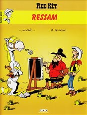 Red Kit 67 : Ressam - Groot, Bob de